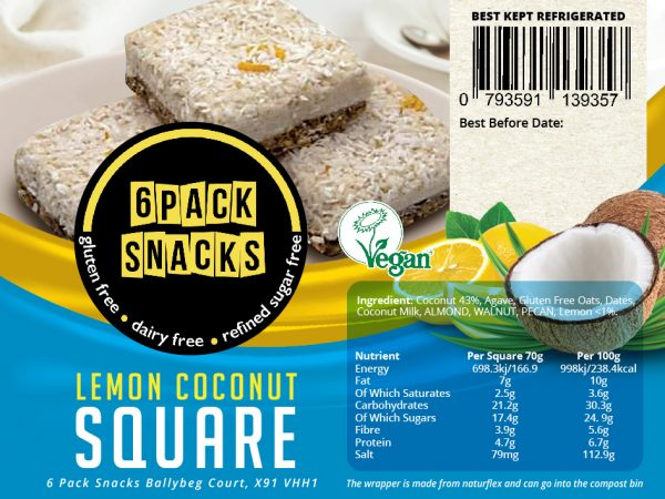 6 Pack Snacks_Lemon Coconut Square_8x6cm_Final design-01