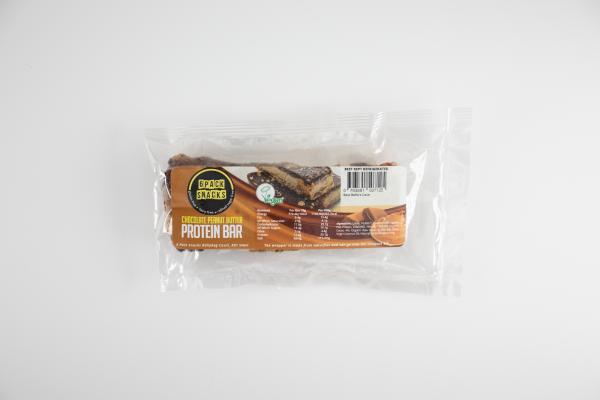 Choc Pnut Protein Bar