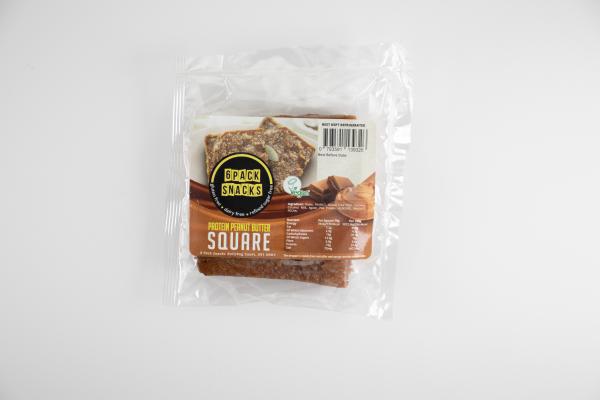 Protein Pnut Sqaure